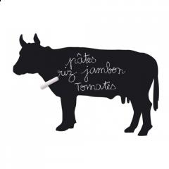 Chalkboard stickers A3 - Cow